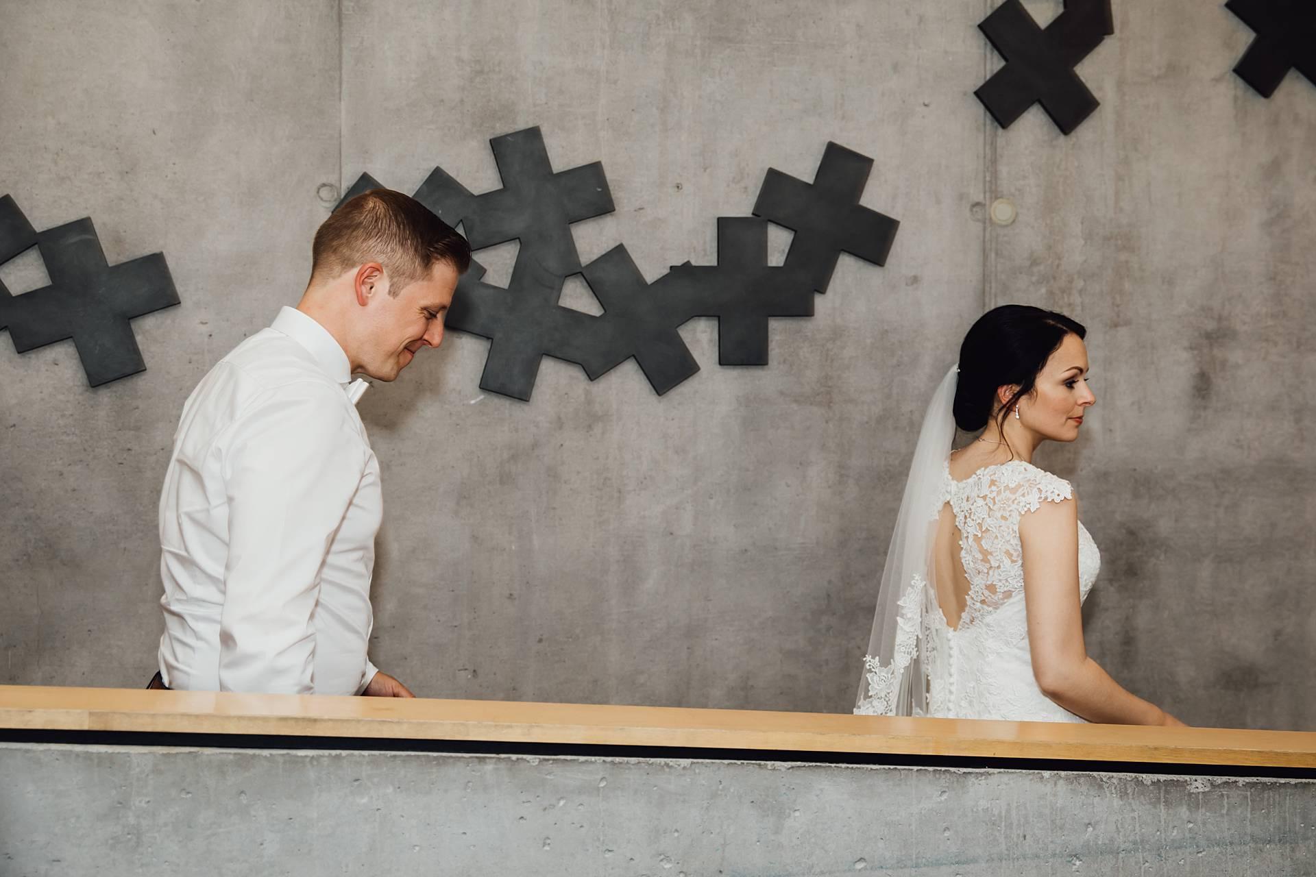 Als Hochzeitsfotograf auf dem Hofgut Hohenkarpfen