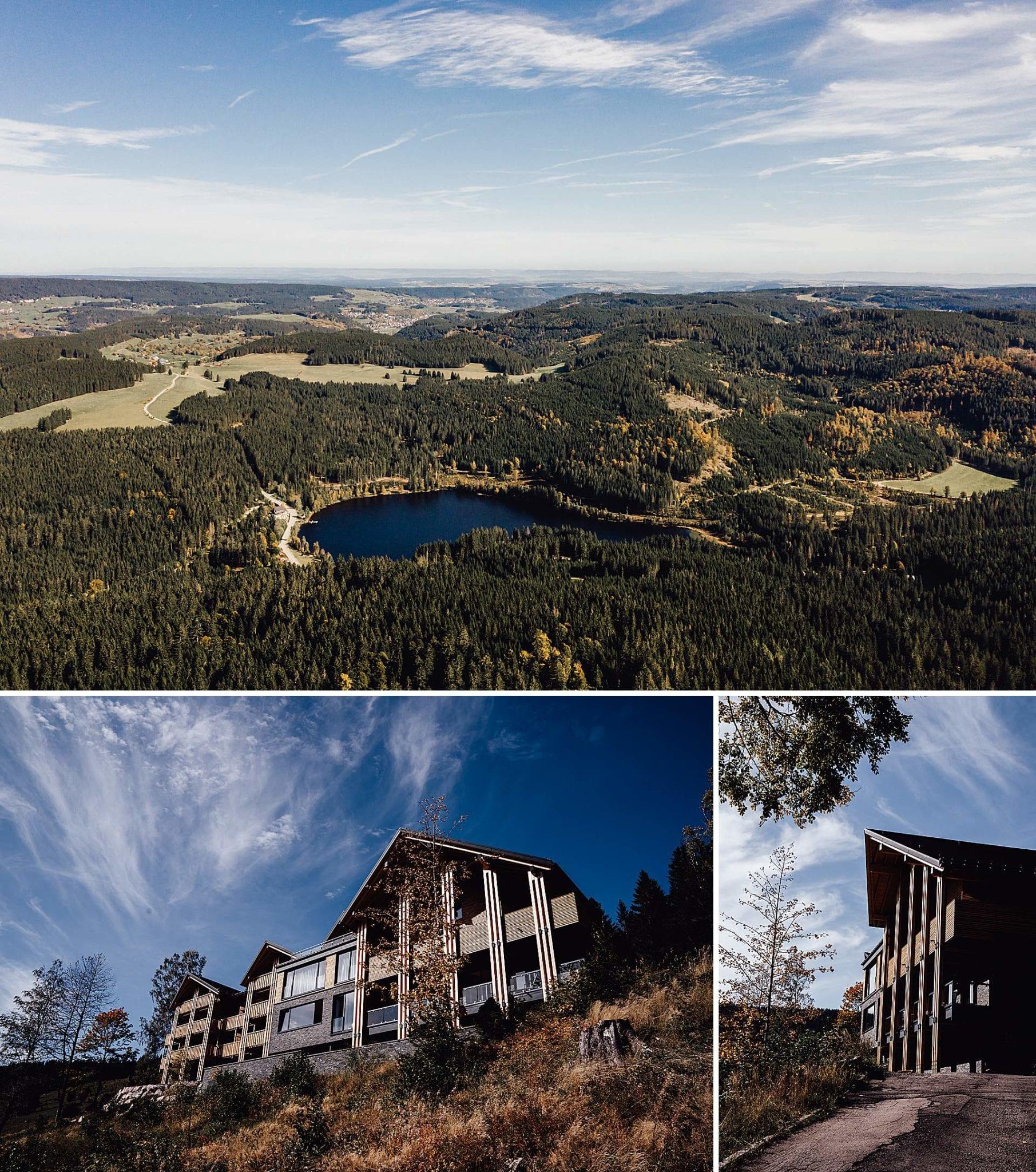 Black Forest Lodge Totdnau