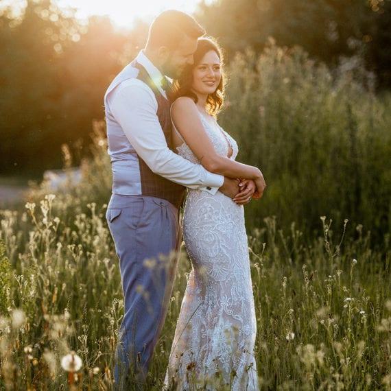 Hochzeitsfotograf bei Hochzeit im Sichtwerk